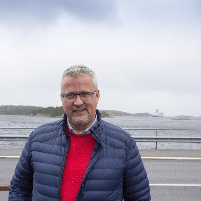 Peter Heie jourvårdsgruppen